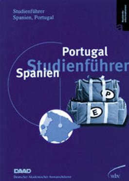Studienführer Spanien, Portugal