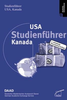 Studienführer USA, Kanada