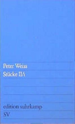 Stücke. Bd.2