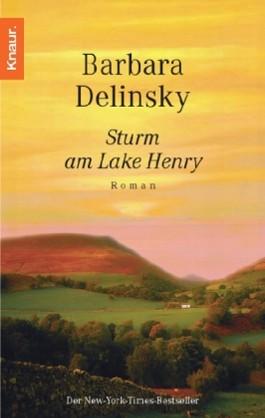 Sturm am Lake Henry