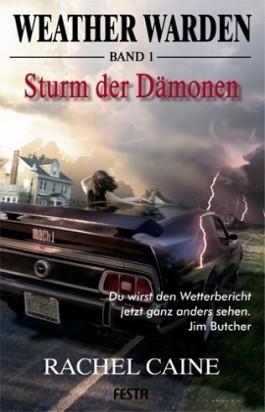 Sturm der Dämonen