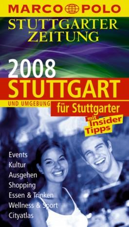 Stuttgart für Stuttgarter 2008