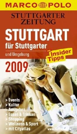 Stuttgart für Stuttgarter 2009