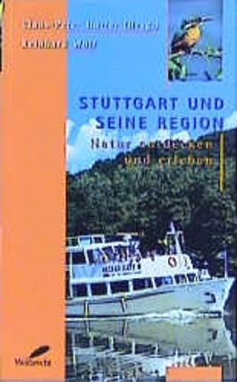 Stuttgart und seine Region, Natur entdecken und erleben
