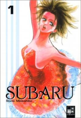 Subaru. Bd.1