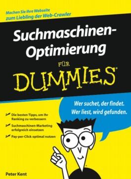 Suchmaschinenoptimierung für Dummies