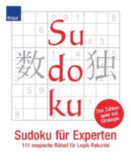 Sudoku für Experten