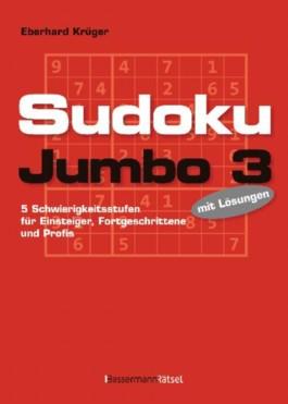 Sudokujumbo 3