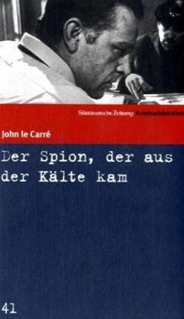 Süddeutsche Zeitung Kriminalbibliothek