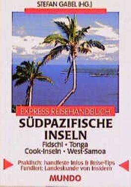 Südpazifische Inseln