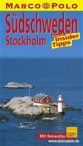 Südschweden /Stockholm
