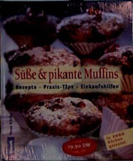 Süße und pikante Muffins