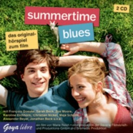 Summertime Blues, Das Original-Hörspiel zum Film