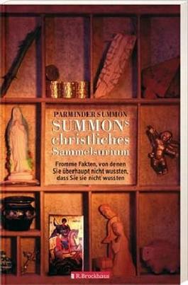 Summons christliches Sammelsurium