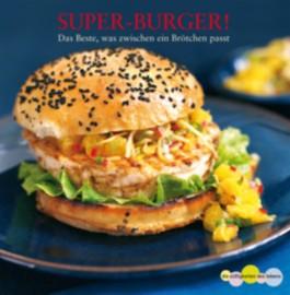 Super-Burger!
