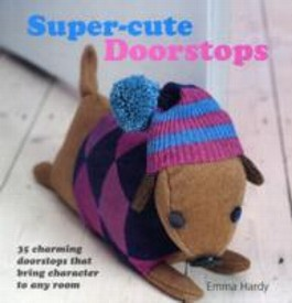Super-cute Doorstops