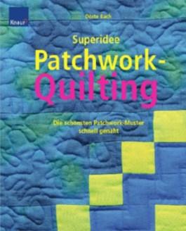 Superidee Patchwork-Quilting