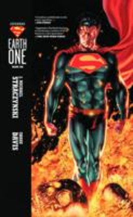 Superman: Earth One 2