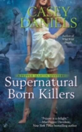 Supernatural Born Killers