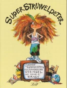 SuperStruwelpeter