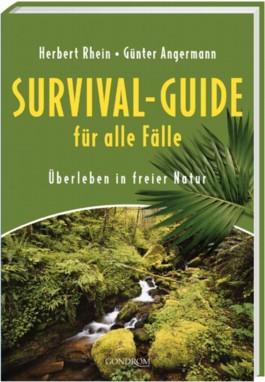 Survival-Guide für alle Fälle