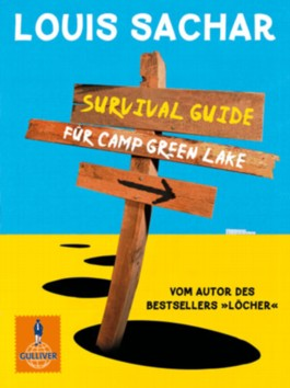 Survival Guide für Camp Green Lake