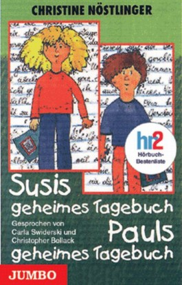 Susis geheimes Tagebuch - Pauls geheimes Tagebuch