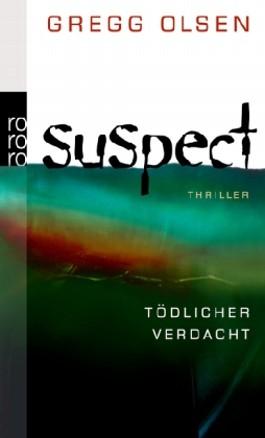 Suspect - Tödlicher Verdacht
