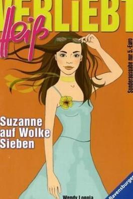 Suzanne auf Wolke Sieben
