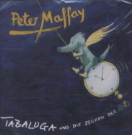 Tabaluga und die Zeichen der Zeit, 1 Audio-CD