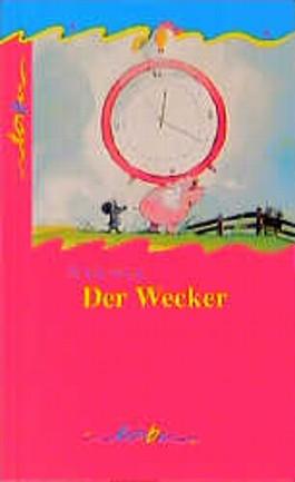 Tabu Taschenbücher, Nr.12, Der Wecker