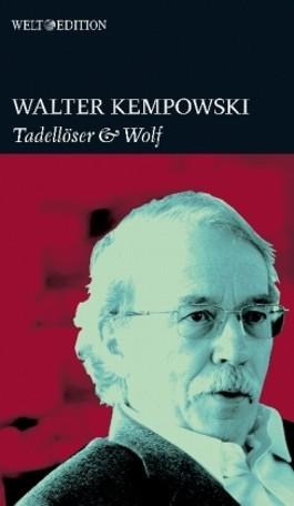 Tadellöser & Wolf