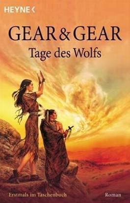Tage des Wolfs