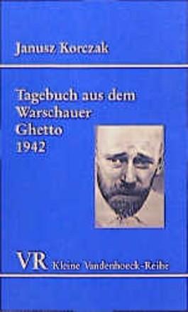 Tagebuch aus dem Warschauer Ghetto 1942