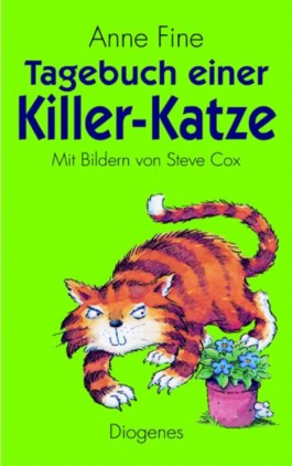 Tagebuch einer Killer-Katze