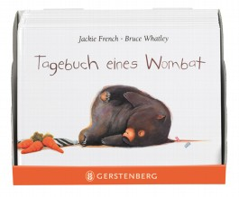 Tagebuch eines Wombat mini
