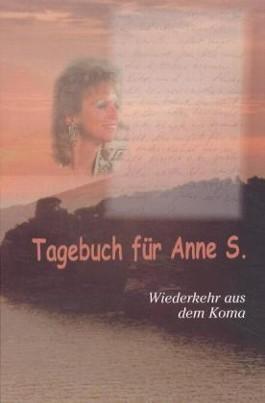 Tagebuch für Anne S.