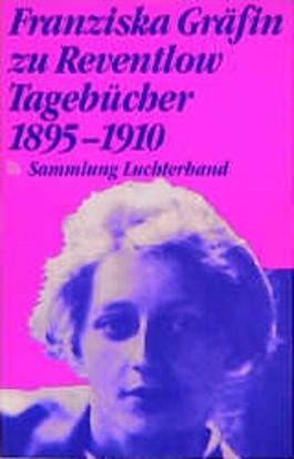 Tagebücher 1895 - 1910 (7443 684)
