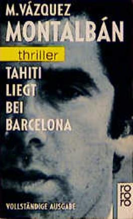 Tahiti liegt bei Barcelona