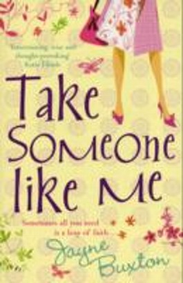 Take Someone Like Me