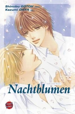 Takumi-Kun / Takumi-kun, Band 6: Nachtblumen