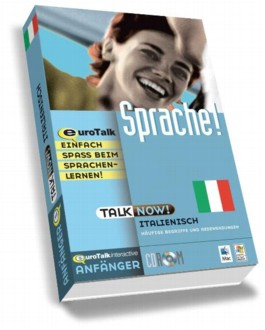 Talk Now! Learn Italian