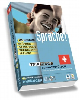 Talk Now! Learn Swiss
