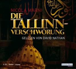 Tallinn-Verschwörung