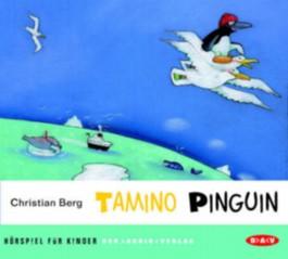 Tamino Pinguin