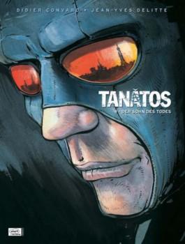 Tanatos - Der Sohn des Todes