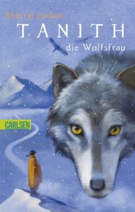 tanith - die wolfsfrau von sherry jordan bei lovelybooks
