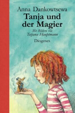 Tanja und der Magier