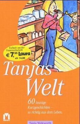 Tanjas Welt. Tl.1