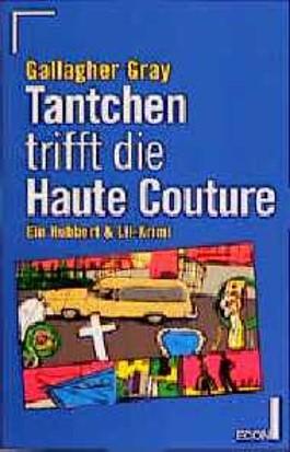 Tantchen trifft die Haute Couture